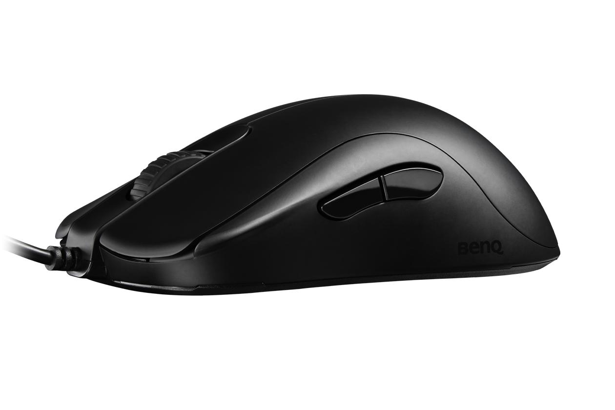 Геймърска мишка ZOWIE ZA13-B, Оптична, Кабел, USB-4