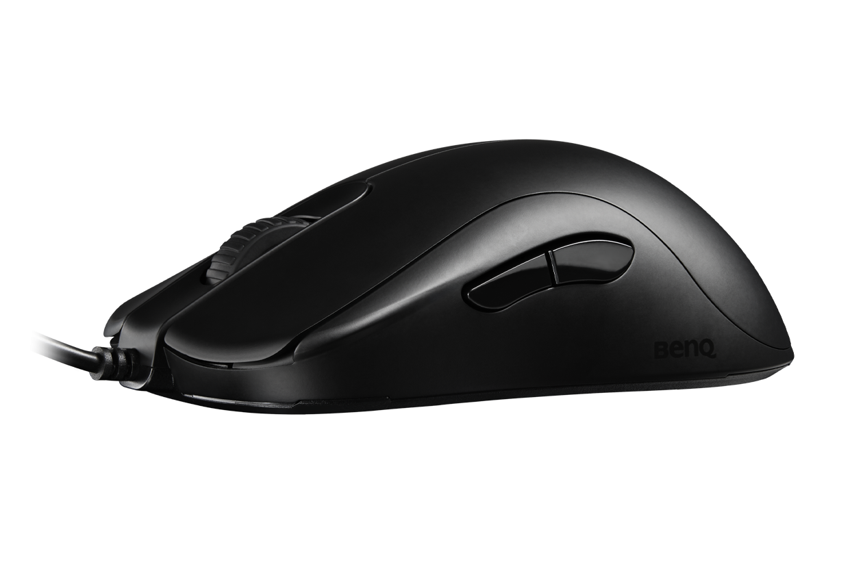 Геймърска мишка ZOWIE ZA11-B, Оптична, Кабел, USB-4