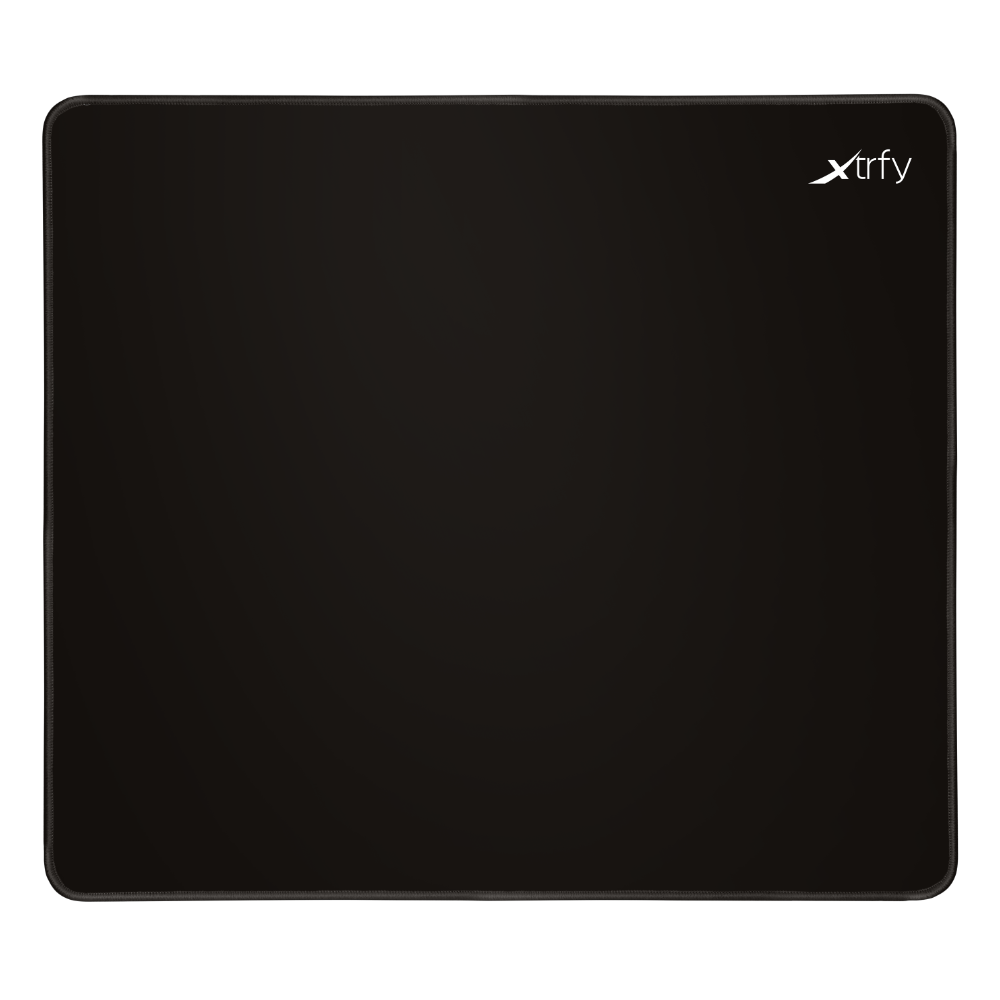 Геймърски пад Xtrfy GP4 Large Black