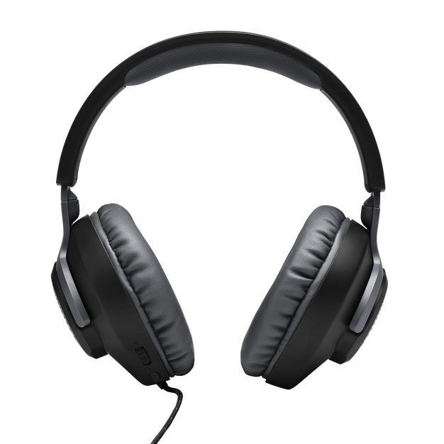 Геймърски слушалки JBL Quantum 100 Black-3