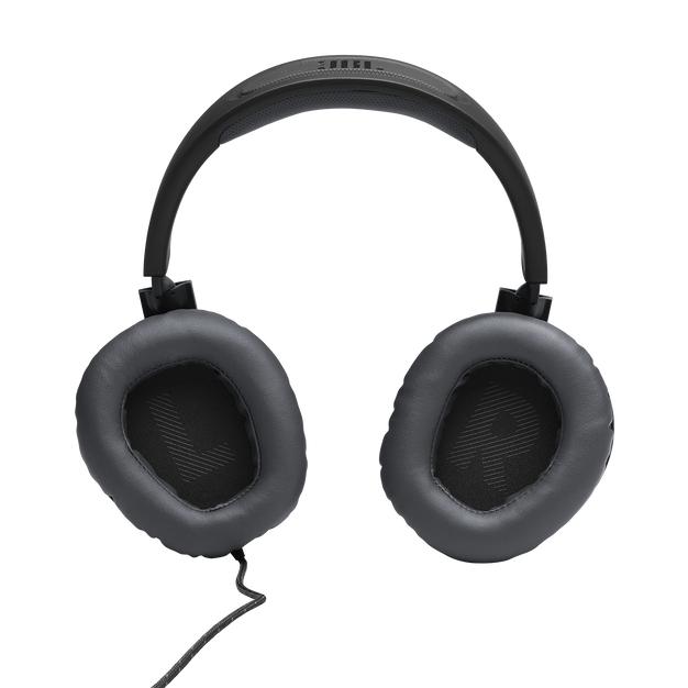 Геймърски слушалки JBL Quantum 100 Black-4