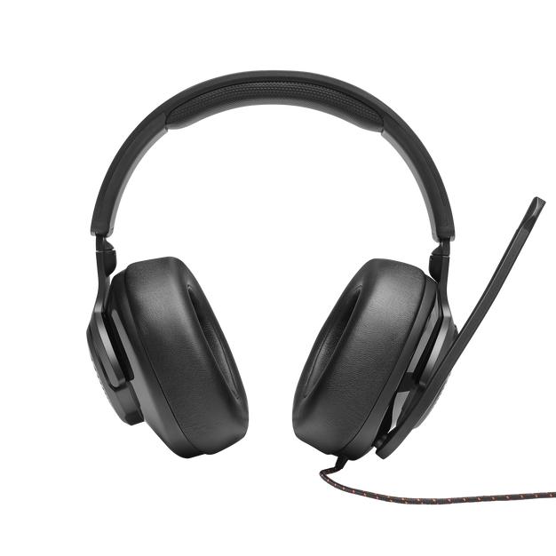 Геймърски слушалки JBL Quantum 200 Black-2