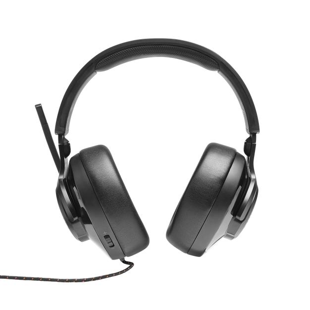 Геймърски слушалки JBL Quantum 300 Black-3