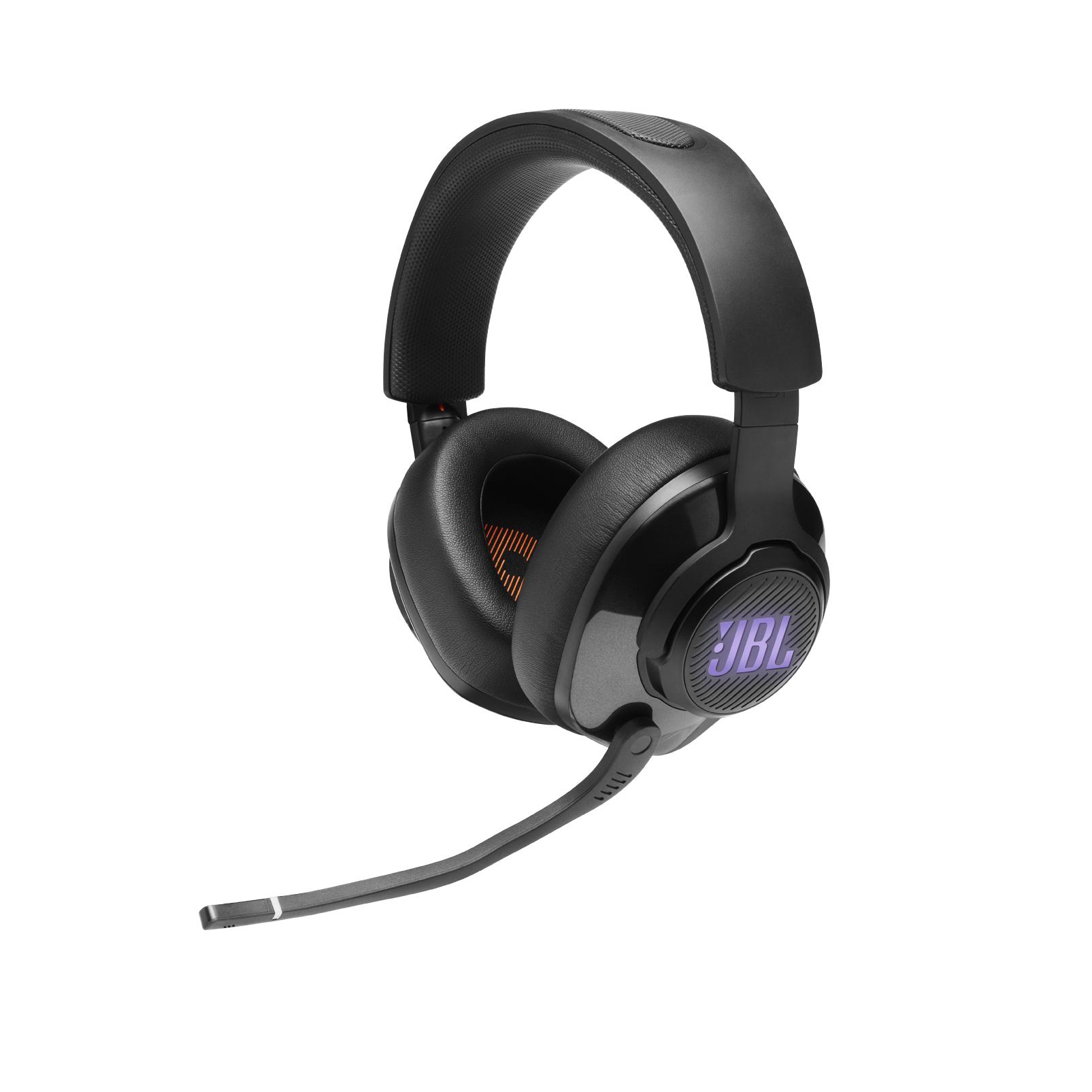 Геймърски слушалки JBL Quantum 400 Black-3