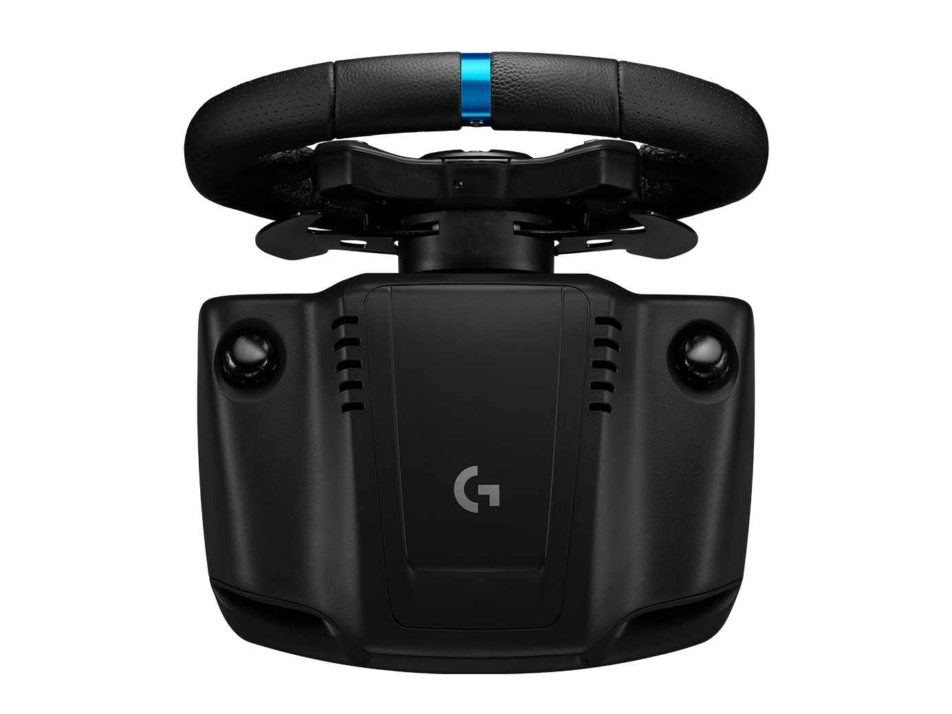 Волан Logitech G923 Sim Racing Wheel, PS4, PC-3