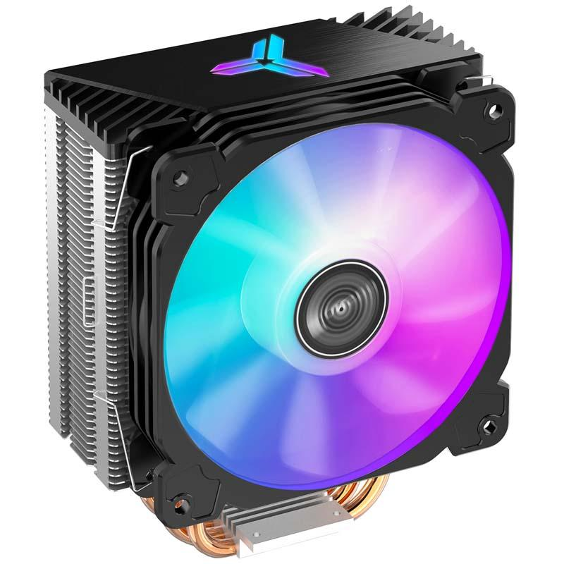 Охладител за процесор Jonsbo CR-1000 RGB, AMD/INTEL