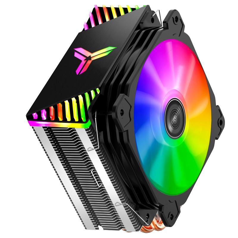 Охладител за процесор Jonsbo CR-1000 GT ARGB, AMD/INTEL-2