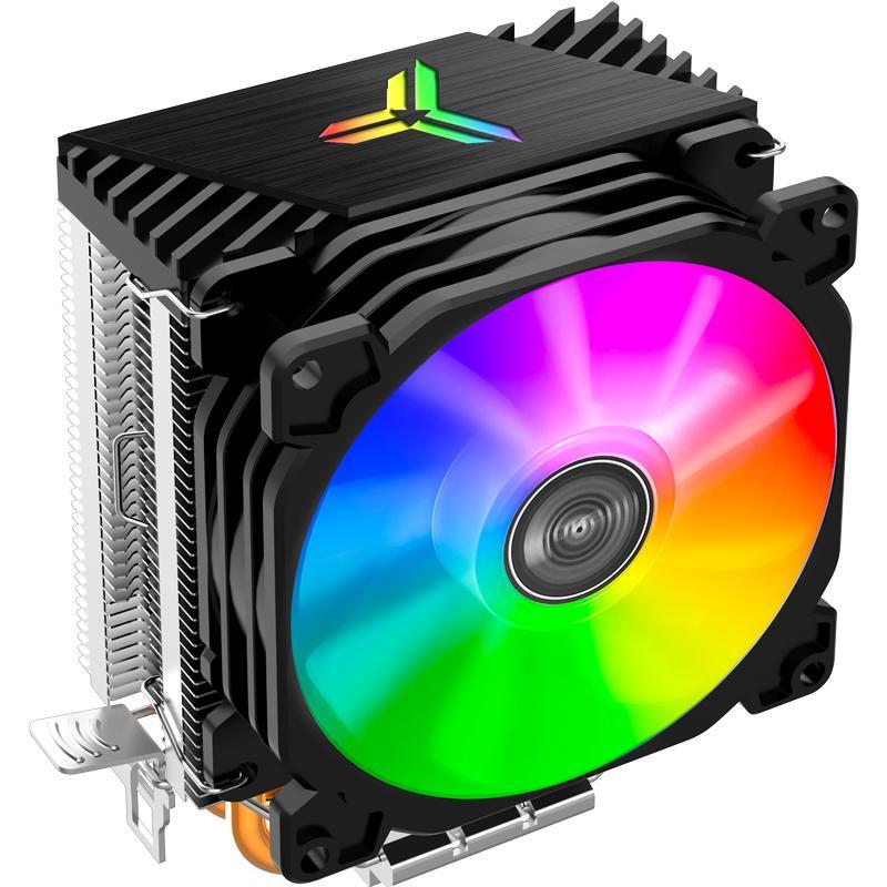 Охладител за процесор Jonsbo CR-1200 ARGB, AMD/INTEL-2