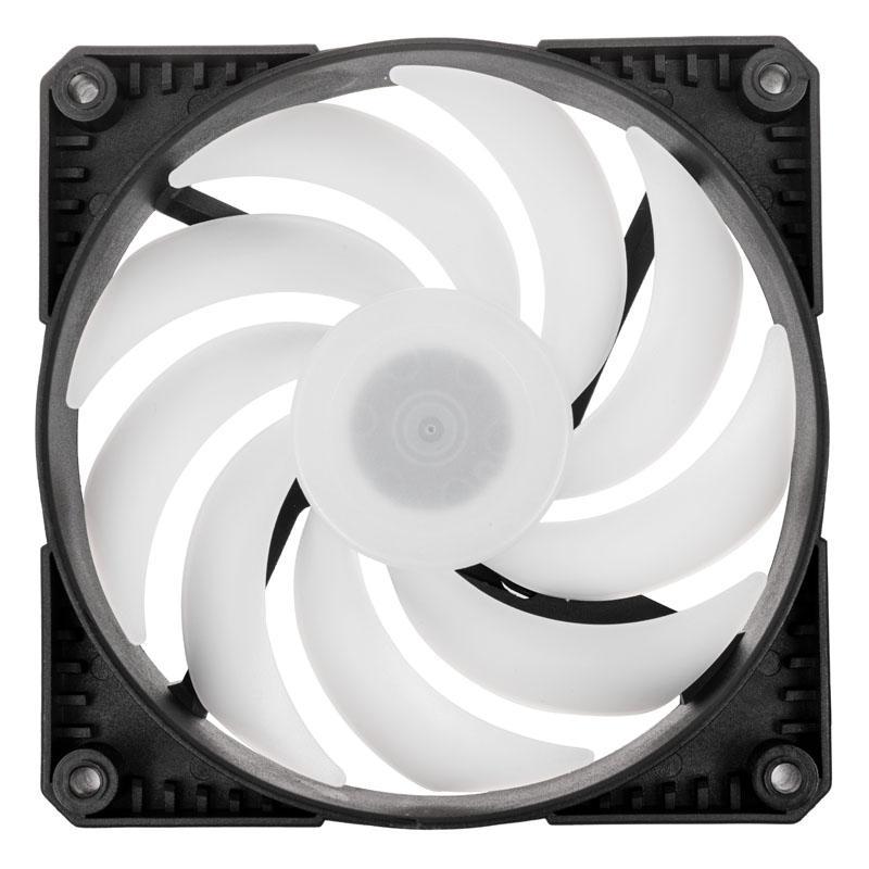 Комплект вентилатори Phanteks SK PWM 120x120x25 D-RGB, 3 броя
