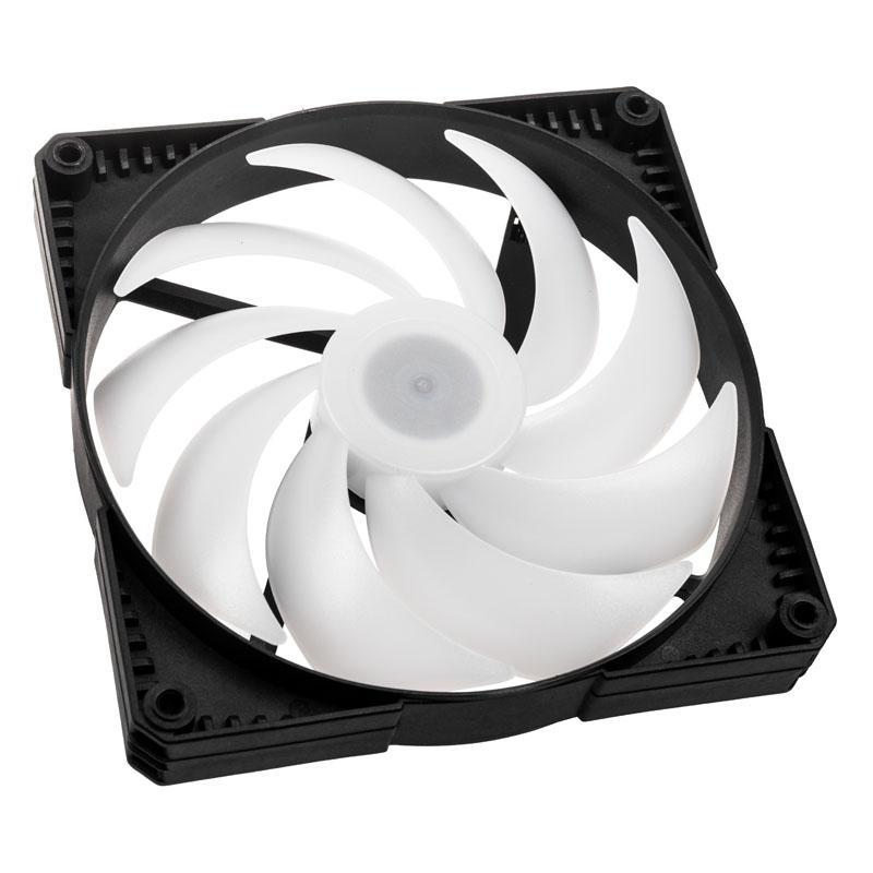Комплект вентилатори Phanteks SK PWM 120x120x25 D-RGB, 3 броя-3