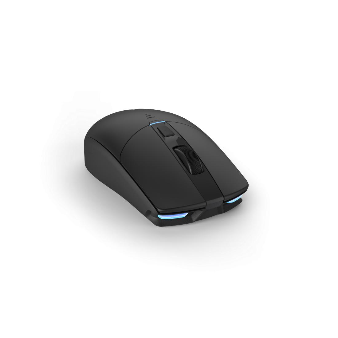 Геймърска безжична мишка Hama Urage Reaper 310 unleashed, 10000 DPI, Черна-3