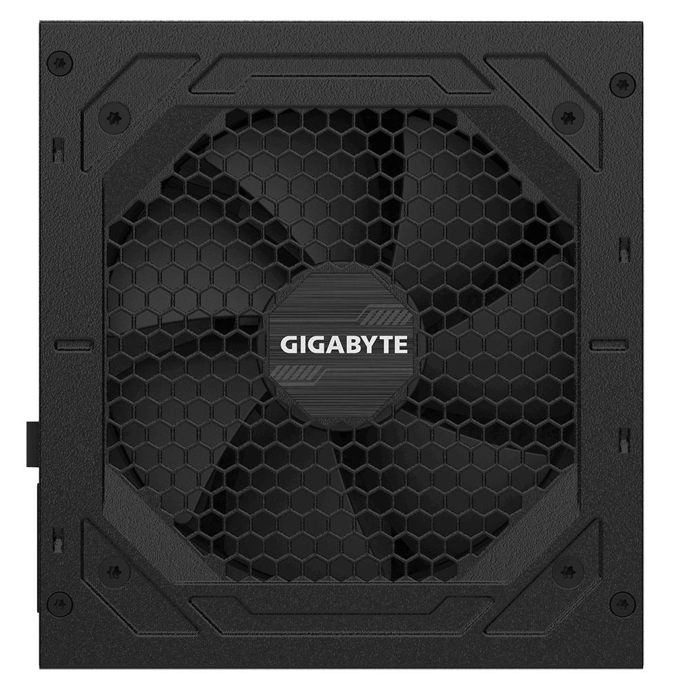 Захранващ блок Gigabyte P850GM, 850W, 80+ GOLD, Modular-3