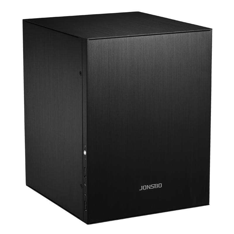 Кутия Jonsbo C2, Cube mITX/mATX