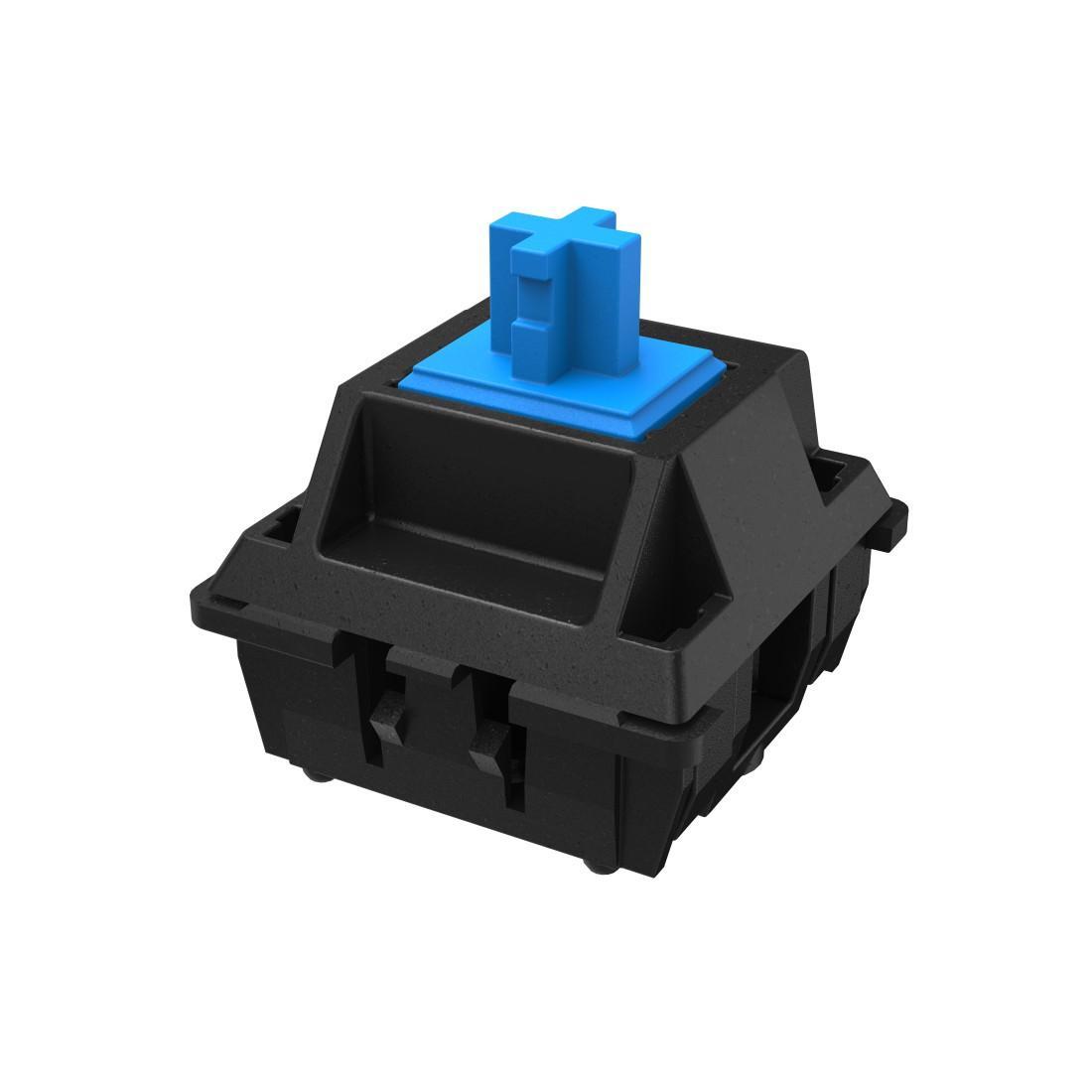Геймърска механична клавиатура Hama, uRage Exodus 800, Blue switch-3