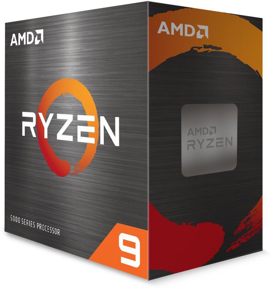 Процесор AMD RYZEN 9 5900X 12-Core 3.7 GHz (4.8 GHz Turbo) 70MB/105W/AM4-2