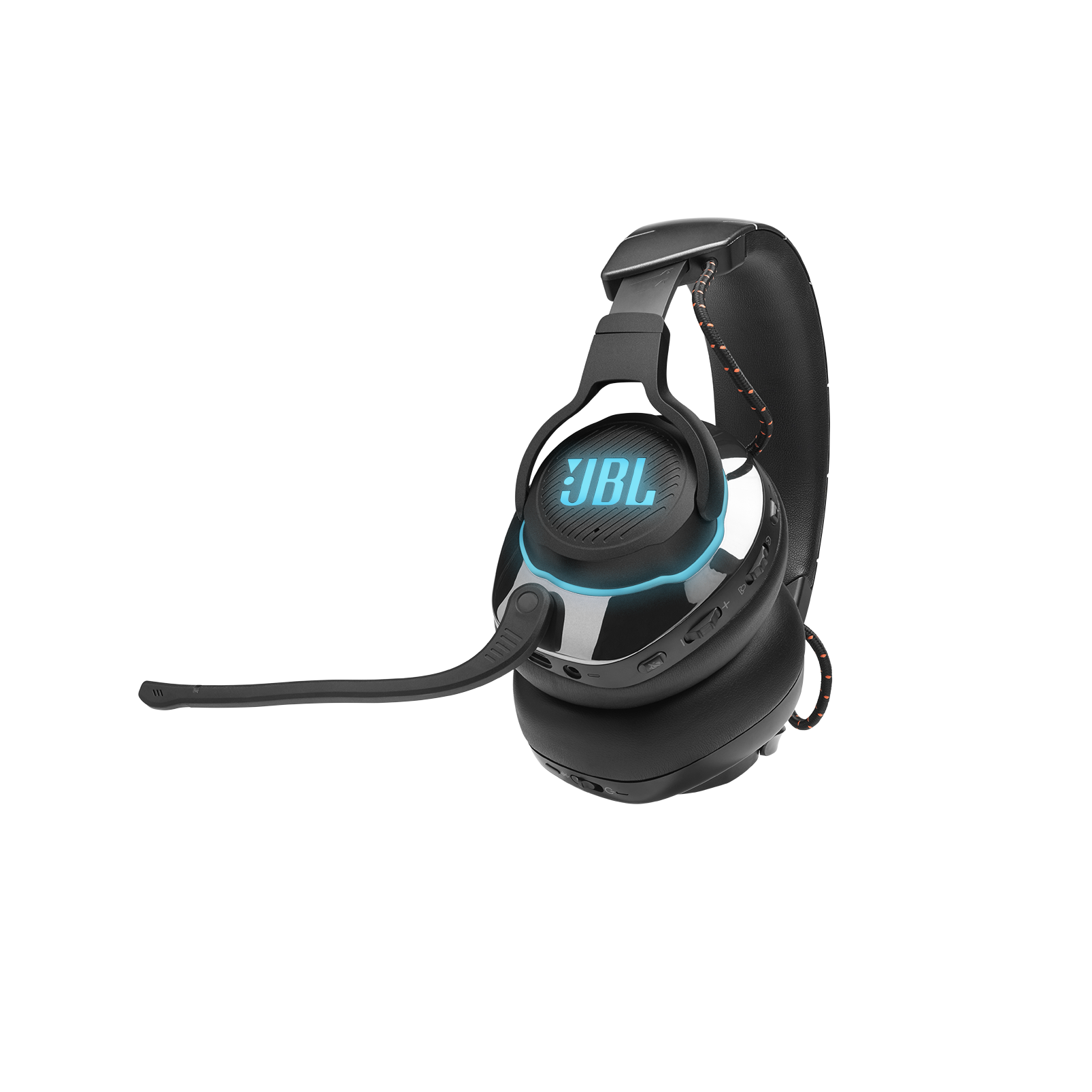 Безжични геймърски слушалки JBL Quantum 800 Black-2