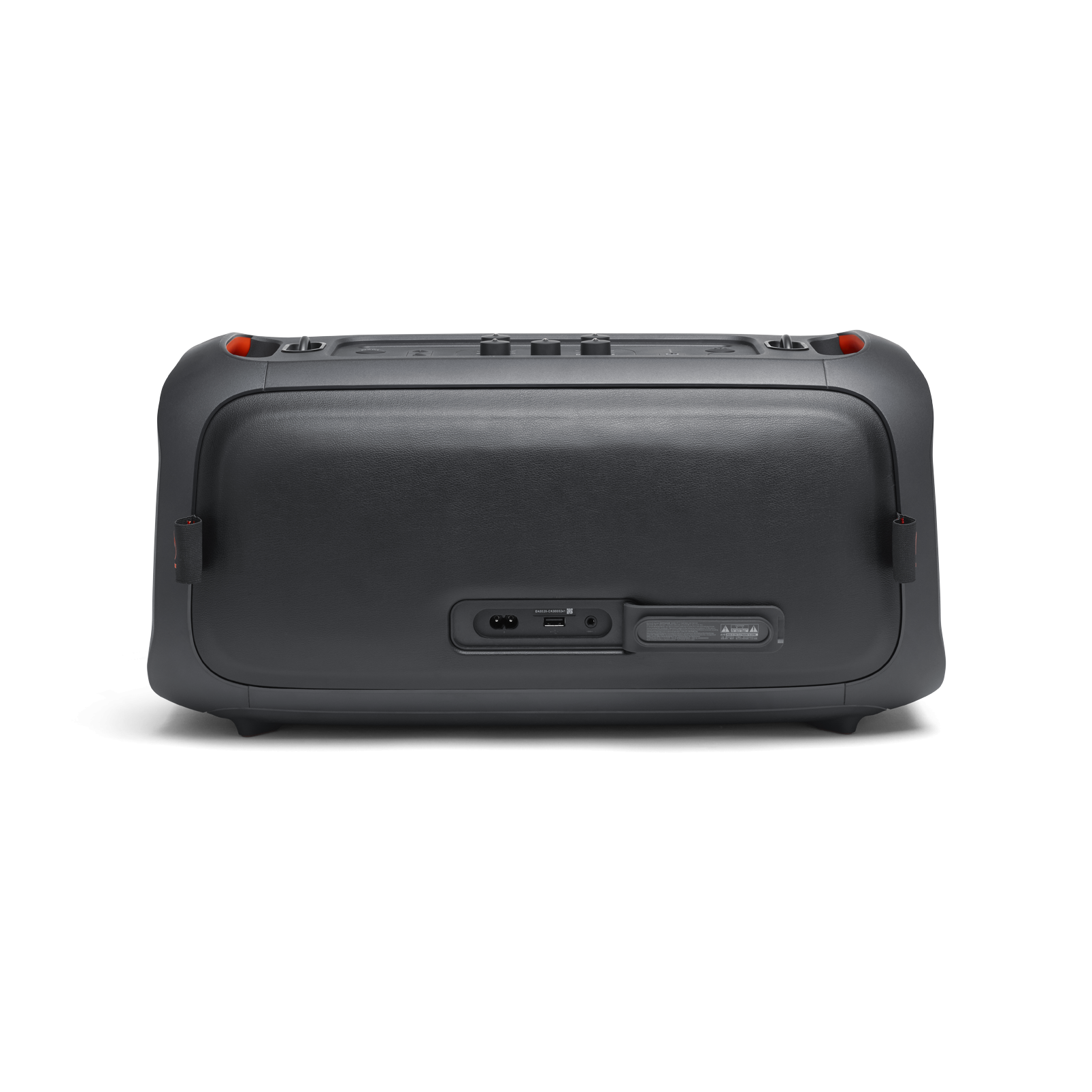 Аудио система JBL PARTYBOX GO Черен-3