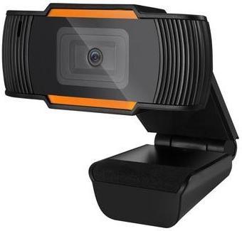 Уеб камера Spire CG-ASK-WL-001, микрофон, Черна