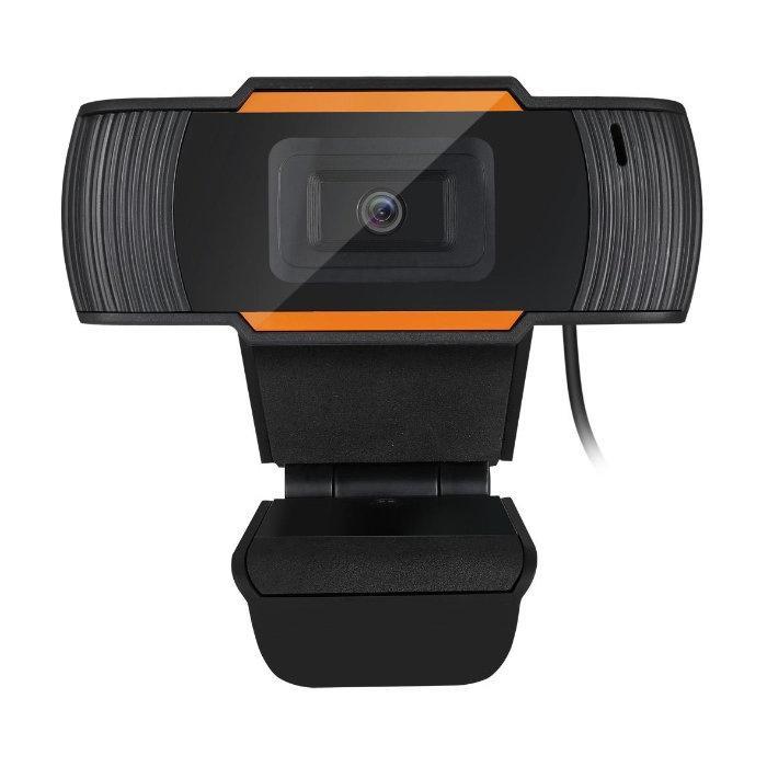 Уеб камера Spire CG-ASK-WL-001, микрофон, Черна-2