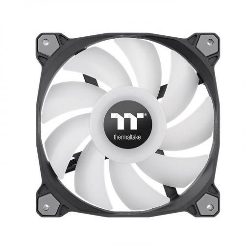 Вентилатори Thermaltake Pure Duo 12 ARGB Sync Radiator 2-Fan Компелкт Черно-4