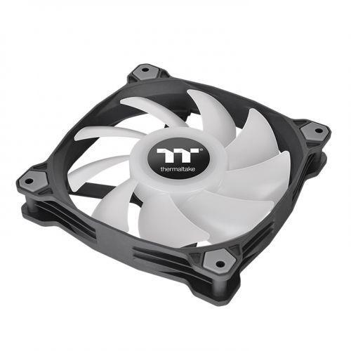 Вентилатори Thermaltake Pure Duo 14 ARGB Sync Radiator 2-Fan Компелкт Черно-3