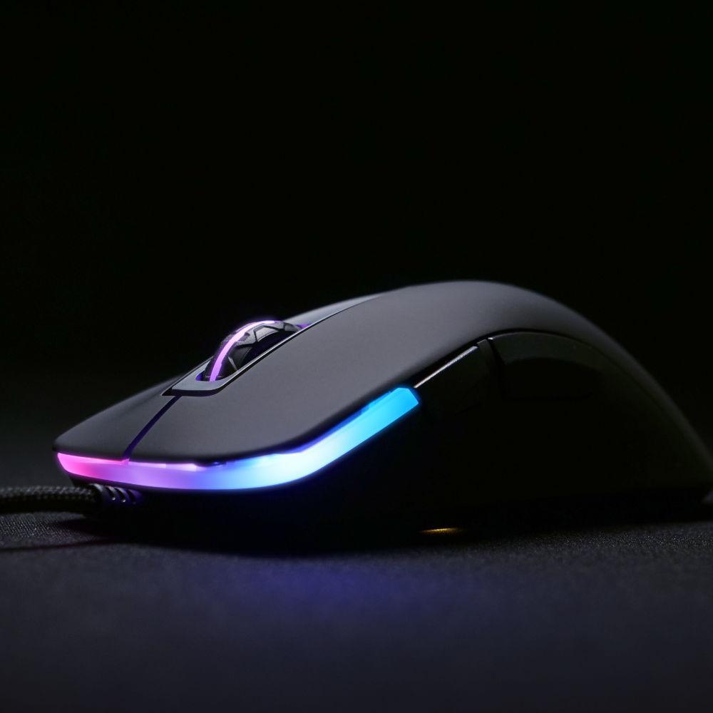 Геймърска мишка Xtrfy M1 RGB-3