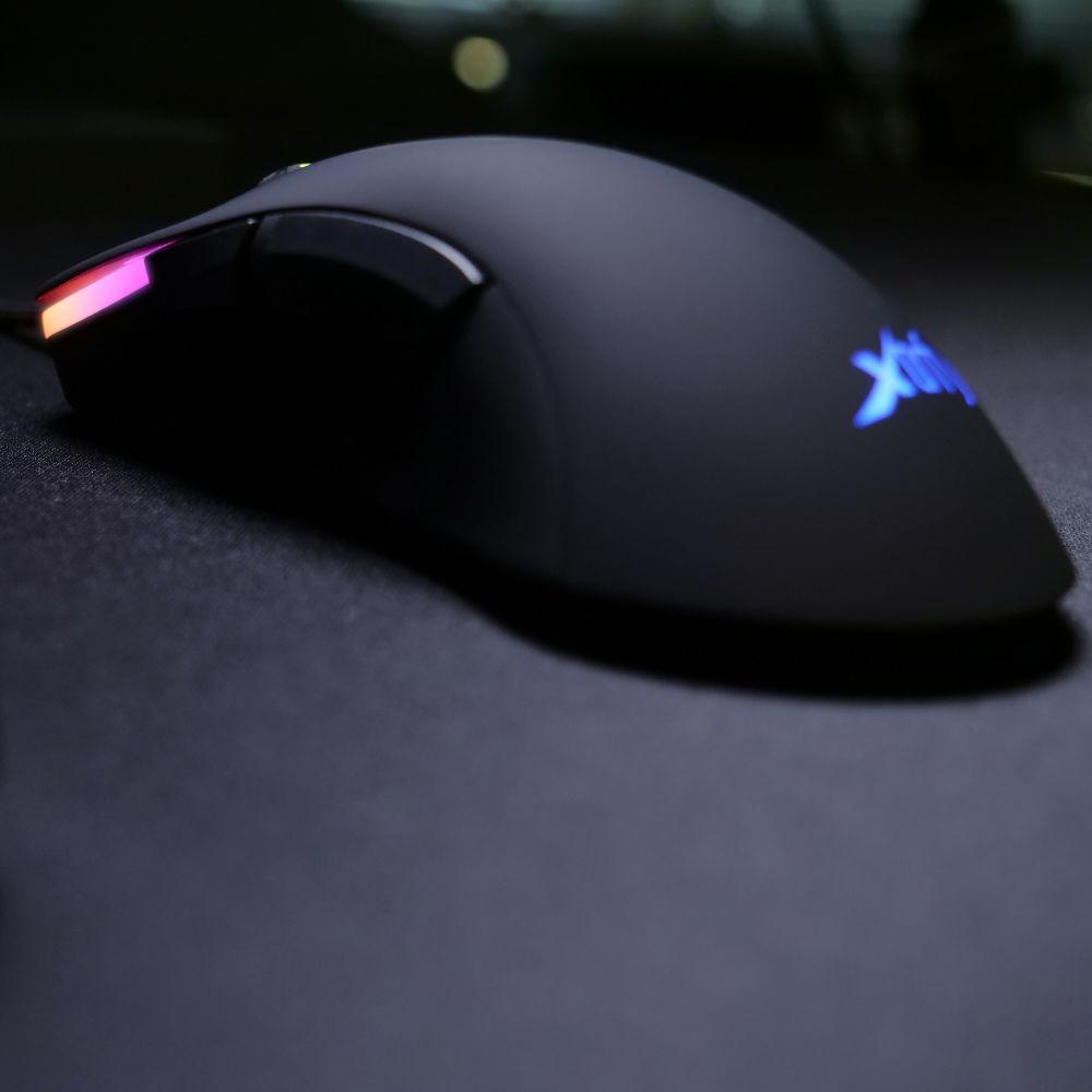 Геймърска мишка Xtrfy M1 RGB-4