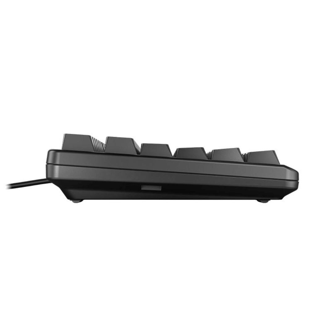Геймърскa механична клавиатура Cherry G80-3000S TKL RGB, Cherry MX Brown-2