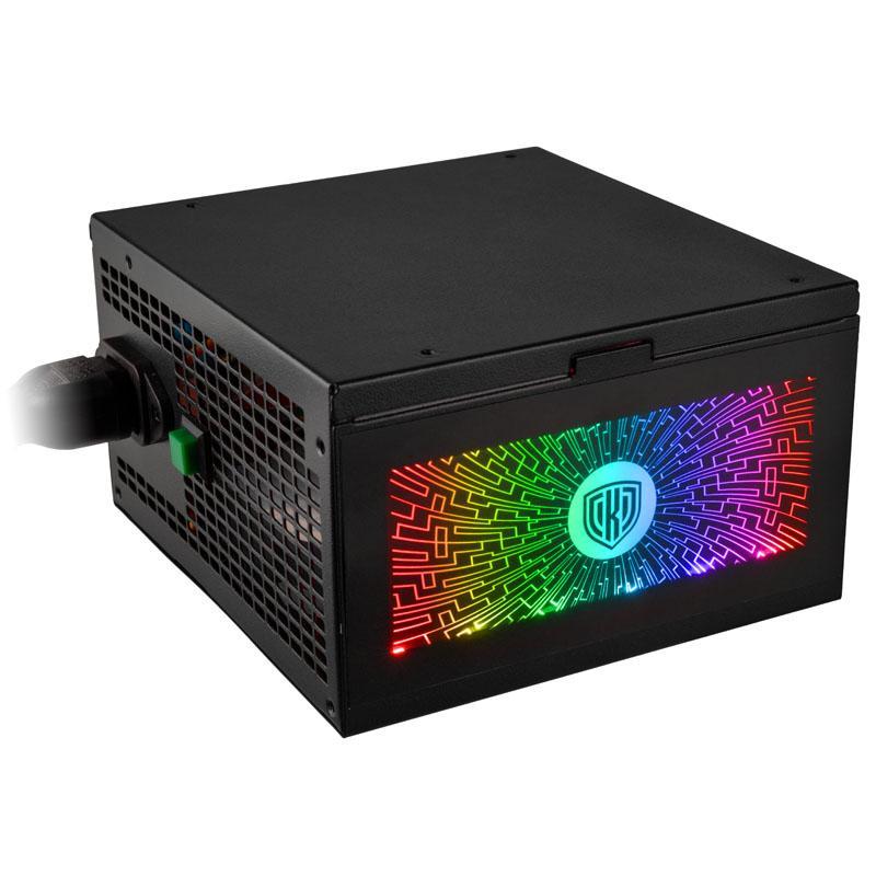 Захранващ блок Kolink Core RGB, 500W, 80 PLUS