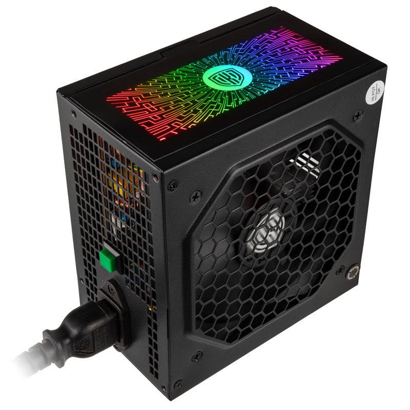 Захранващ блок Kolink Core RGB, 500W, 80 PLUS-2