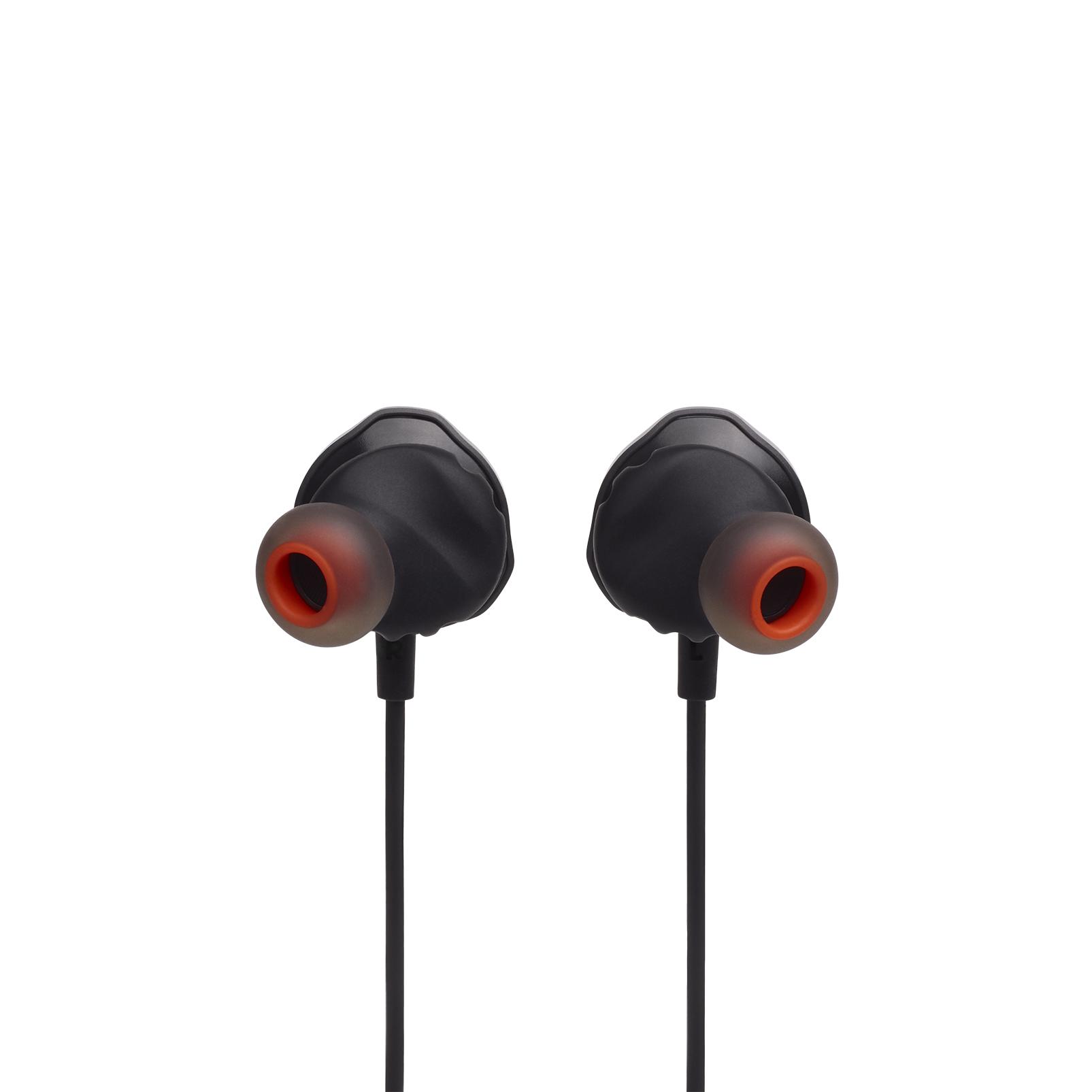 Геймърски слушалки тапи с микрофон JBL Quantum 50, Черен-2