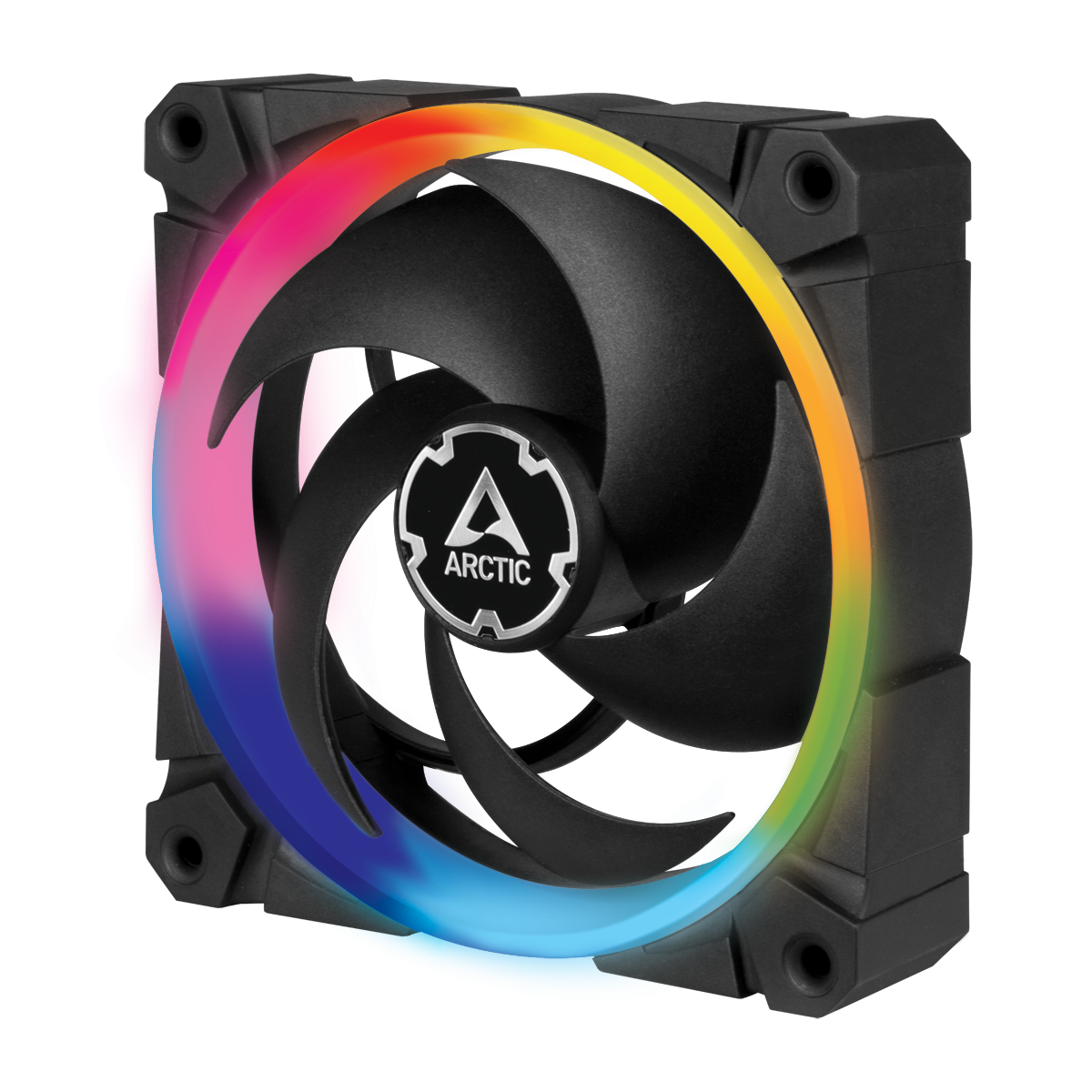 Вентилатор ARCTIC BioniX P120 A-RGB Black 120mm