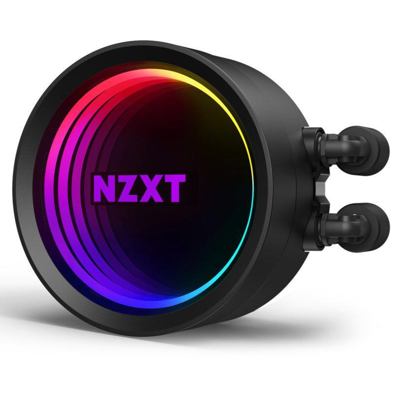 Охладител за процесор NZXT Kraken X63 RGB (280mm),  AMD/Intel-4