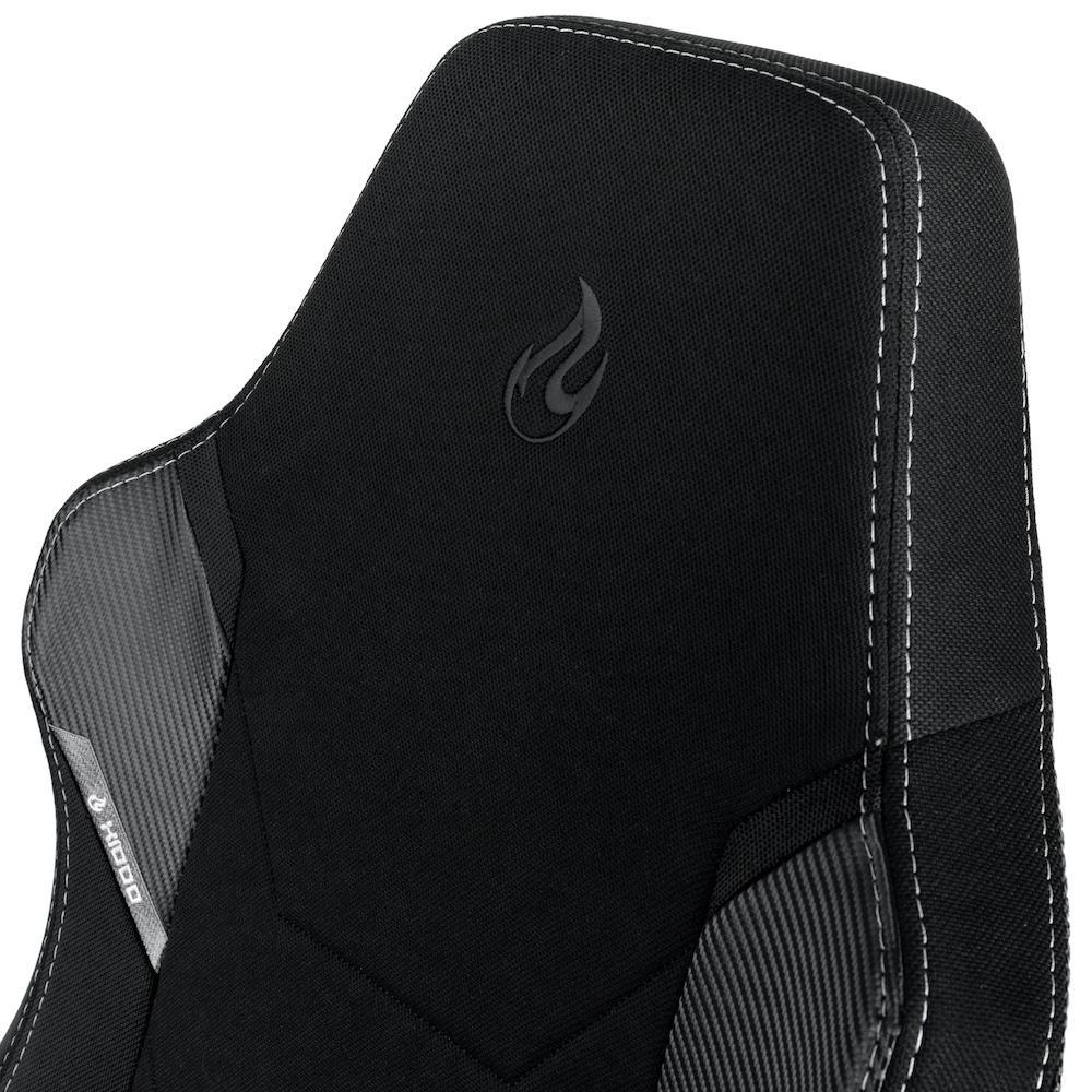 Геймърски стол Nitro Concepts X1000, Stealth Black-4