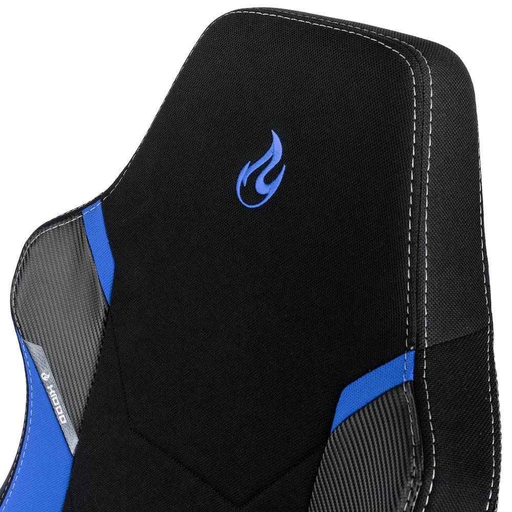 Геймърски стол Nitro Concepts X1000, Galactic Blue-4