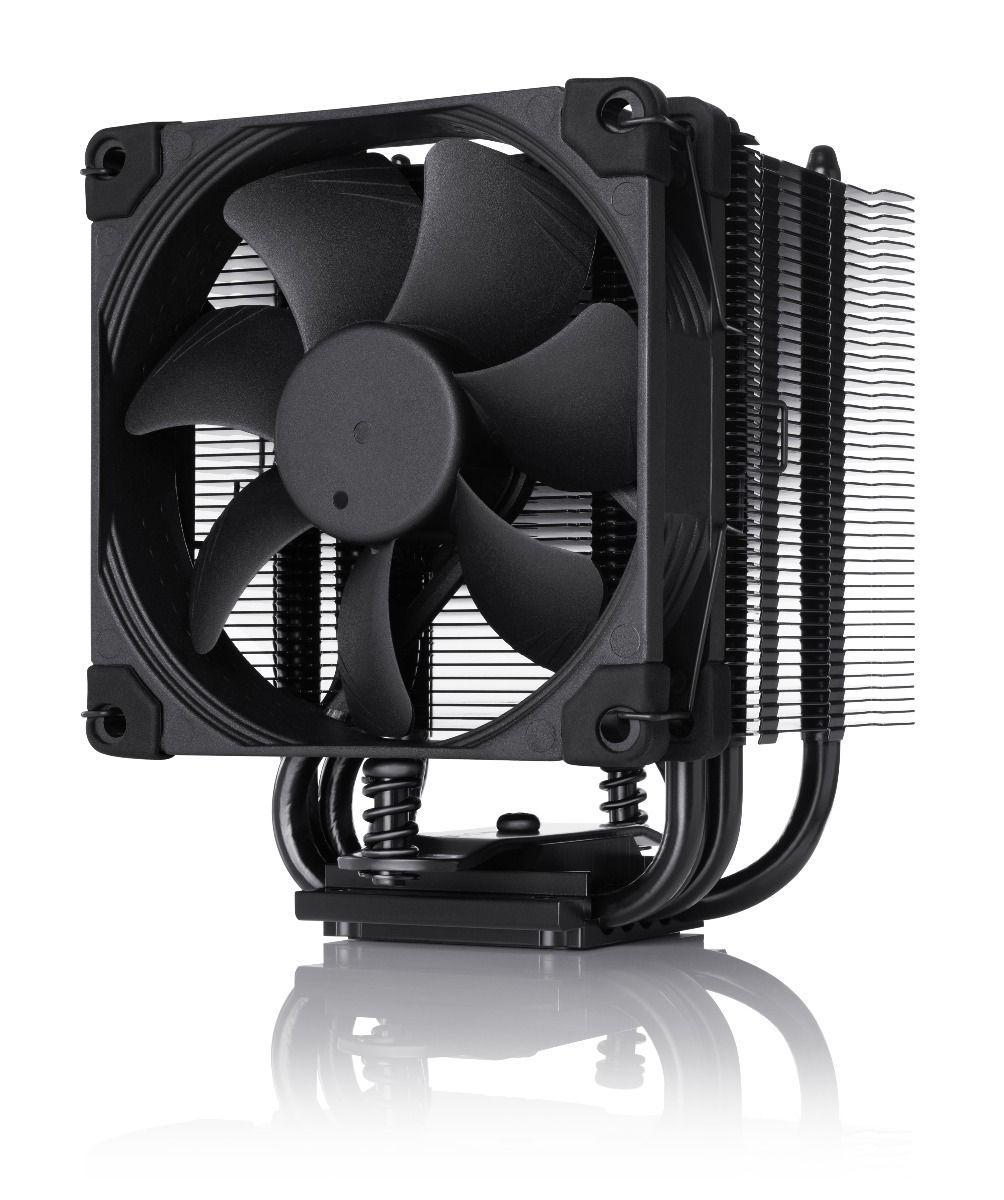 Охладител за процесор Noctua NH-U9S, Chromax.black-2