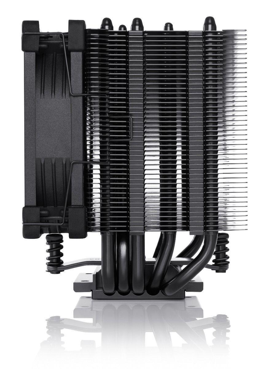 Охладител за процесор Noctua NH-U9S, Chromax.black-3