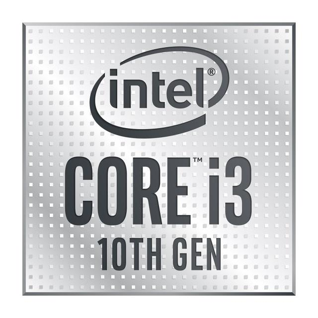 Процесор Intel Comet Lake-S Core I3-10100F 4 cores, 3.6Ghz (Up to 4.30Ghz), 6MB, 65W, LGA1200, TRAY