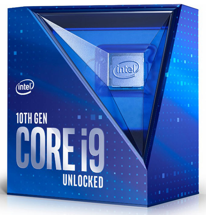 Процесор Intel Core i9-10900KF, Comet Lake, 3.7GHz, 20MB, 125W,  FCLGA1200, BOX