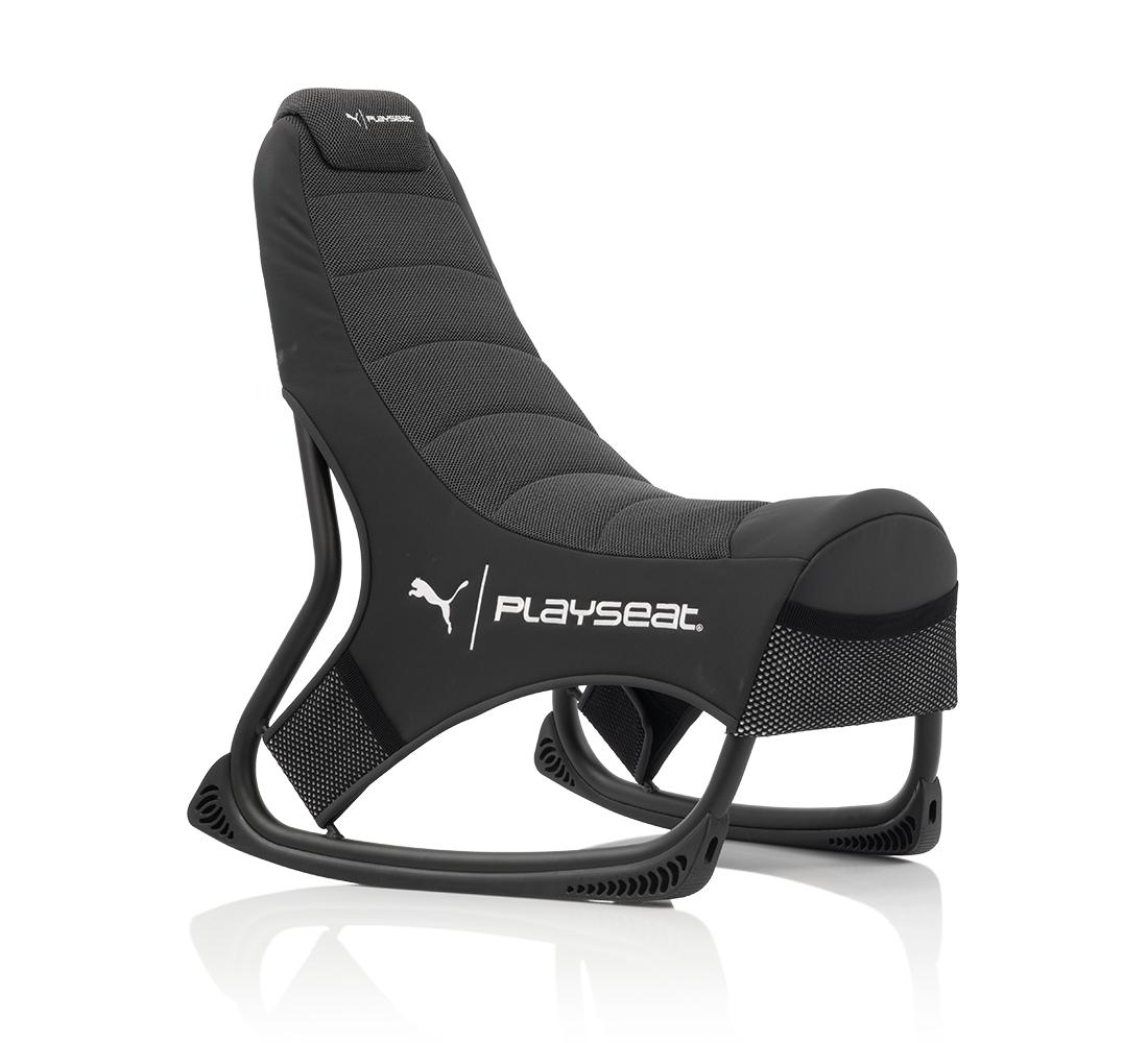 Геймърски стол Playseat PUMA Active Game Black-2