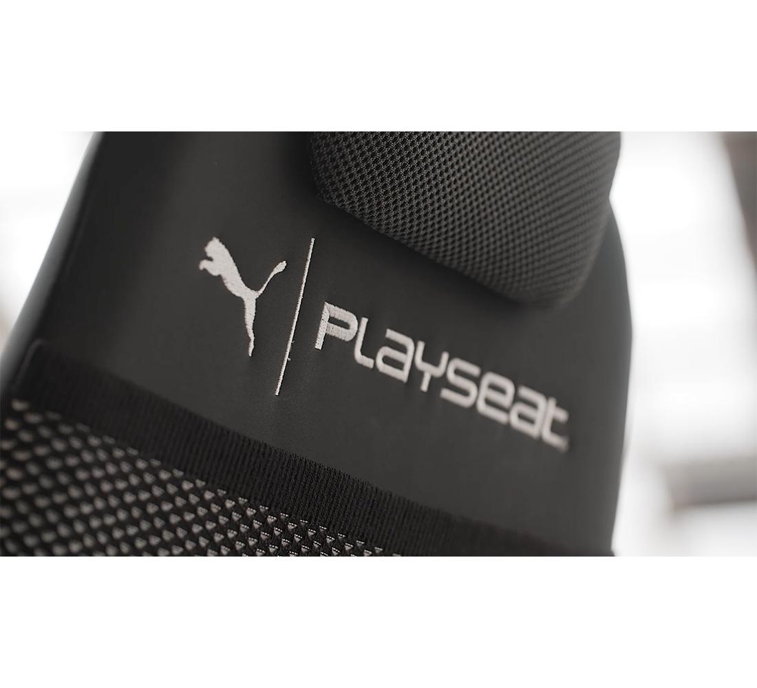 Геймърски стол Playseat PUMA Active Game Black-4