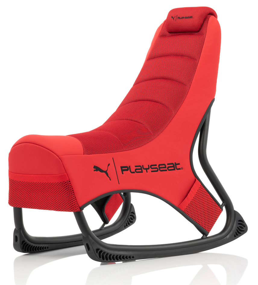 Геймърски стол Playseat PUMA Active Game Red