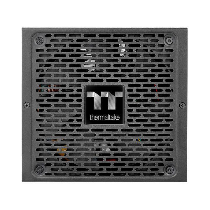 Захранващ блок Thermaltake Smart BM2 550W (230V) 80+ Bronze Semi Modular-2