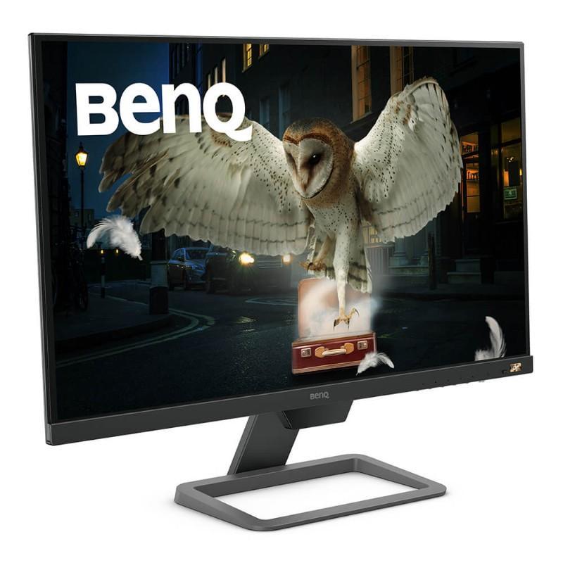 Монитор BenQ EW2780, IPS, 27 inch, Wide, Full HD, HDR, HDMI, Черен-2