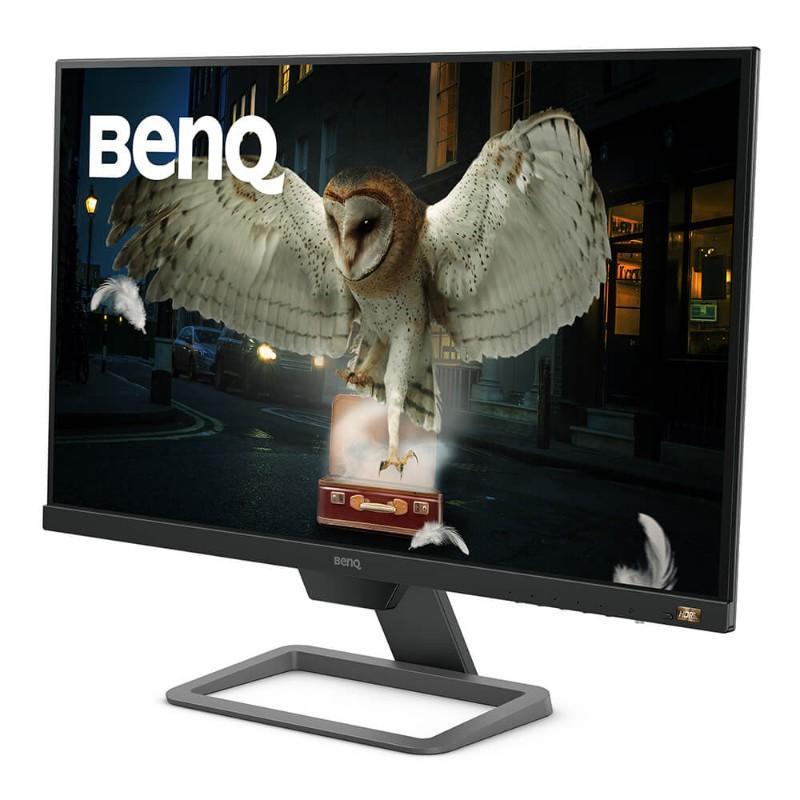 Монитор BenQ EW2780, IPS, 27 inch, Wide, Full HD, HDR, HDMI, Черен-3