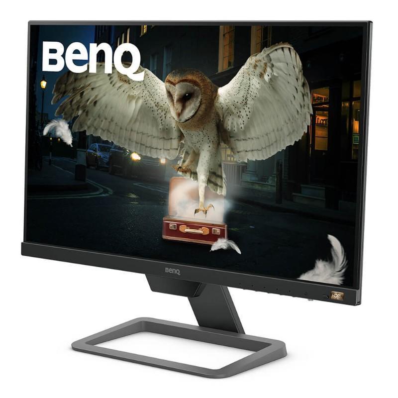 Монитор BenQ EW2480, IPS, 24 inch, Wide, Full HD, HDR, HDMI, Черен-3