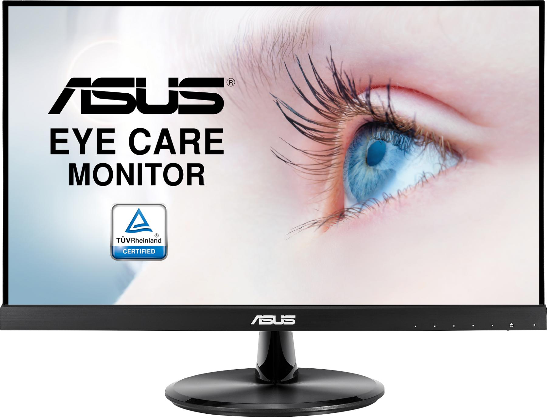 "Монитор ASUS VP229DE Eye Care 21.5"" Full HD, Flicker Free, Blue Light Filter, Anti Glare"