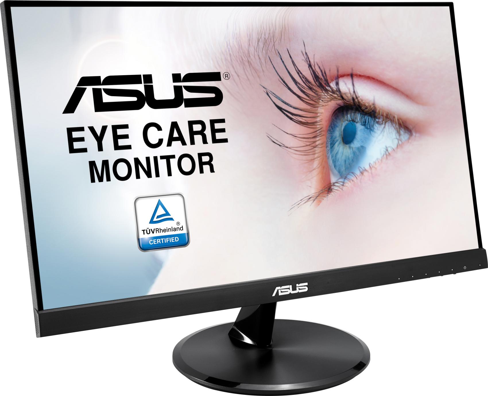 "Монитор ASUS VP229HE Eye Care 21.5"" Full HD, Flicker Free, Blue Light Filter, Anti Glare-2"
