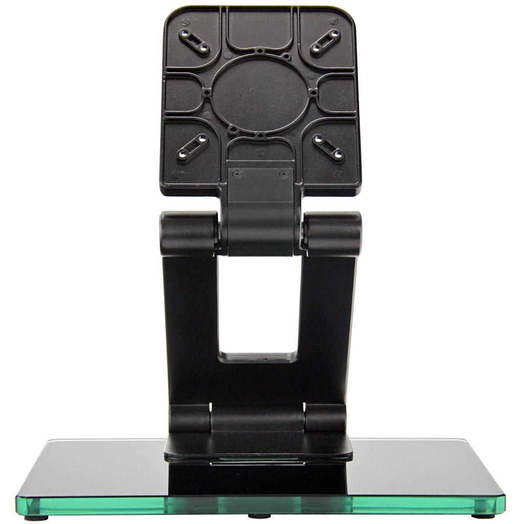 """Поставка за тъч монитор Hannspree POS Stand Deluxe, 10.1"""" - 23"""", Черна-2"""
