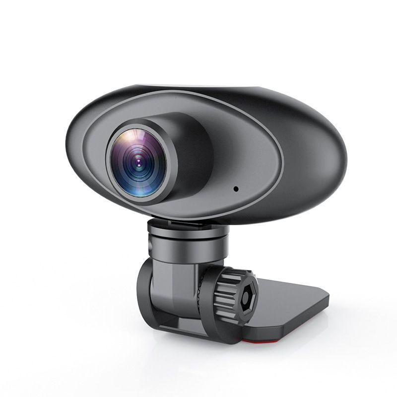Уеб камера Spire CG-ASK-WL-012, микрофон, HD 720P, Черна-3